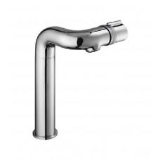 Tall Single-control lavatory faucet