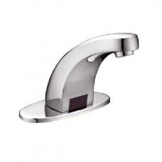 Sensor lavatory faucet