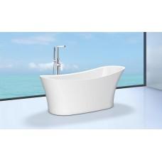 Acrylic bathtub THETA