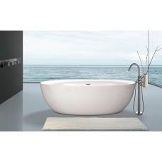 Acrylic bathtub IOTA