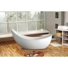 Acrylic bathtub MAKAYLA