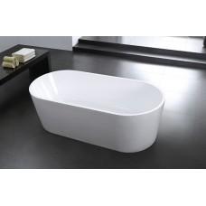 Acrylic bathtub MERRO