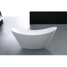 Acrylic bathtub HAMAKO