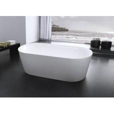Acrylic bathtub UMIKO