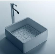 """Lavatory sink, Kesara 16"""" x 16"""" x 6"""""""