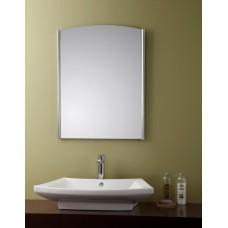 Framed Decorative Mirror