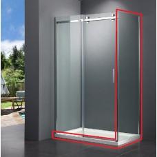 Return Panel (without door)